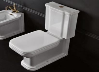 Kompakty WC – który rodzaj wybrać?