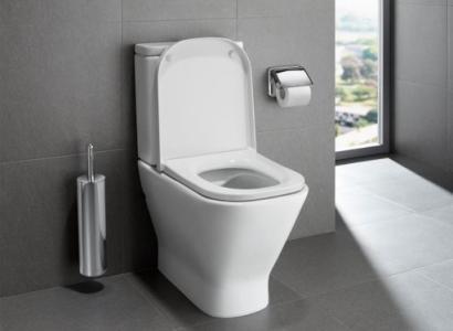 Kompakt WC czy miska podwieszana? Podpowiadamy!