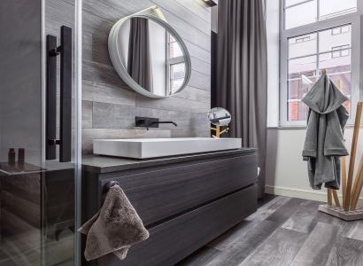 Jak urządzić łazienkę w stylu minimalistycznym?