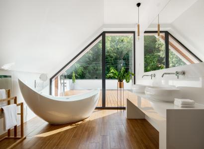 Jakie płytki wybrać do łazienki? 5 dobrych rad!