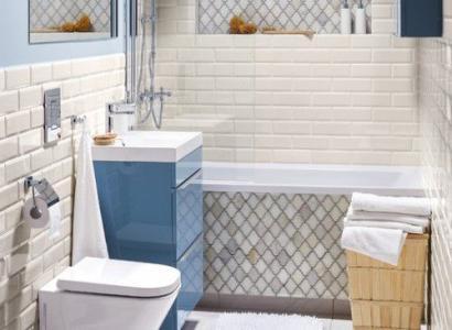 Glazura - jak ją układać w kuchni, a jak w łazience?
