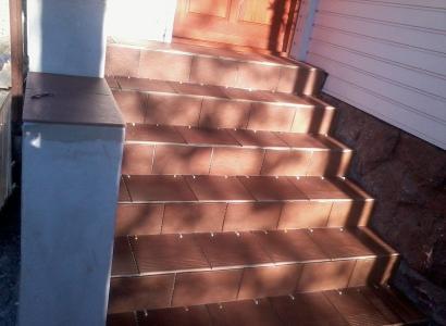 Płytki na schody zewnętrzne – jak wybrać najlepsze modele?