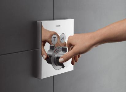 Bateria prysznicowa podtynkowa - jak wybrać odpowiednią?