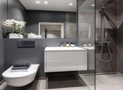Łazienka z prysznicem - czym się kierować przy wyborze wyposażenia