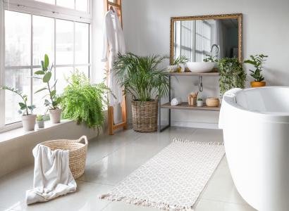 Hansgrohe – ekologiczne rozwiązania dla Twojej łazienki!