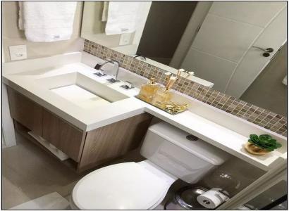 Poznaj 3 rozwiązania aranżacji małej łazienki