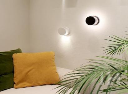 Minimalistyczne i nowoczesne lampy natynkowe