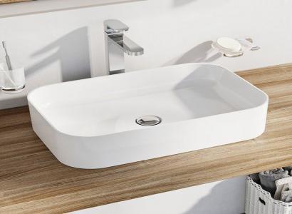 Rodzaje umywalek - w zależności od pomieszczenia i stylu
