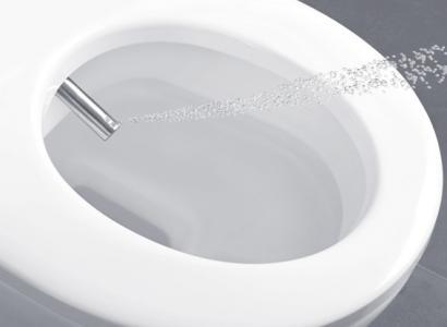 Toaleta myjąca – nowoczesne i komfortowe działanie