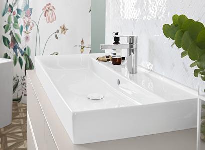 Villeroy&Boch Collaro - wyjątkowa kolekcja łazienkowa