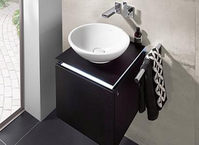 Montaż umywalki nablatowej - jak to zrobić prawidłowo?