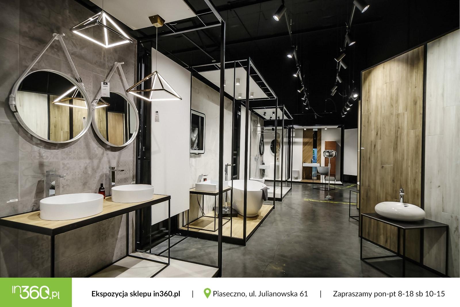 ekspozycja sklepu in360.pl