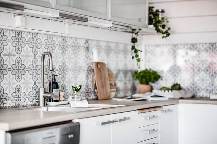 Tapeta Do Kuchni Stwórz Przyjazne I Ciepłe Wnętrze Blog O